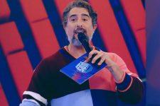 Marcos Mion (Reprodução/TVGlobo)