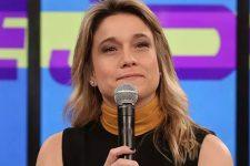 Fernanda Gentil vai apresentar game show aos domingos; programa já tem data para sair do ar (Foto: Reprodução/TV Globo)