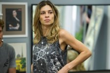 Grazi Massafera interpretou Larissa em Verdades Secretas e surpreendeu autor (Foto: Divulgação/TV Globo)