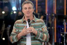 Luciano Huck revelou apelido de Angélica durante o Domingão (Foto: Reprodução/TV Globo)