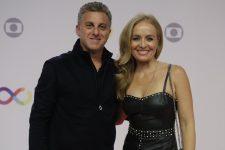 Luciano Huck e Angélica estavam namorando quando se apaixonaram (Foto: Isabella Pinheiro/TV Globo)