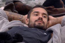 Bil Araújo, participante de A Fazenda 13 (Reprodução/Playplus)