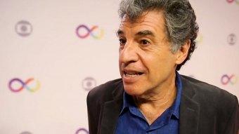 Paulo Betti opinou sobre artistas que não se posicionam politicamente (Foto: Reprodução/TV Globo)