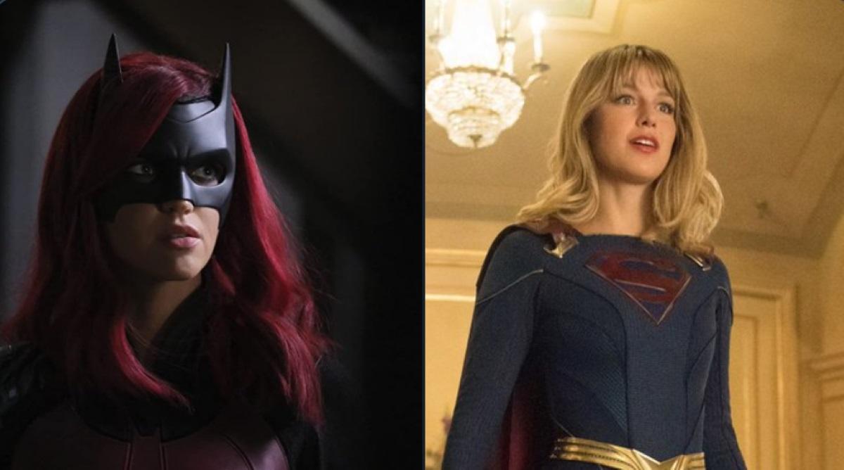 Batwoman e Supergirl (Divulgação / The CW)