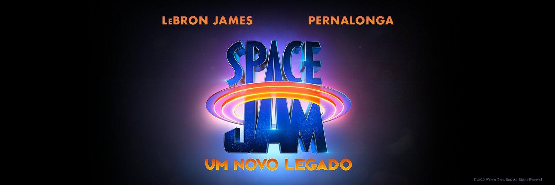 Space Jam: Um Novo Legado (Divulgação / Warner Bros.)