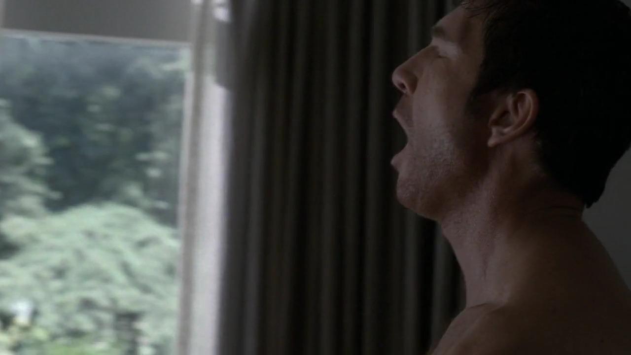 Ben (Dylan McDermott) em American Horror Story
