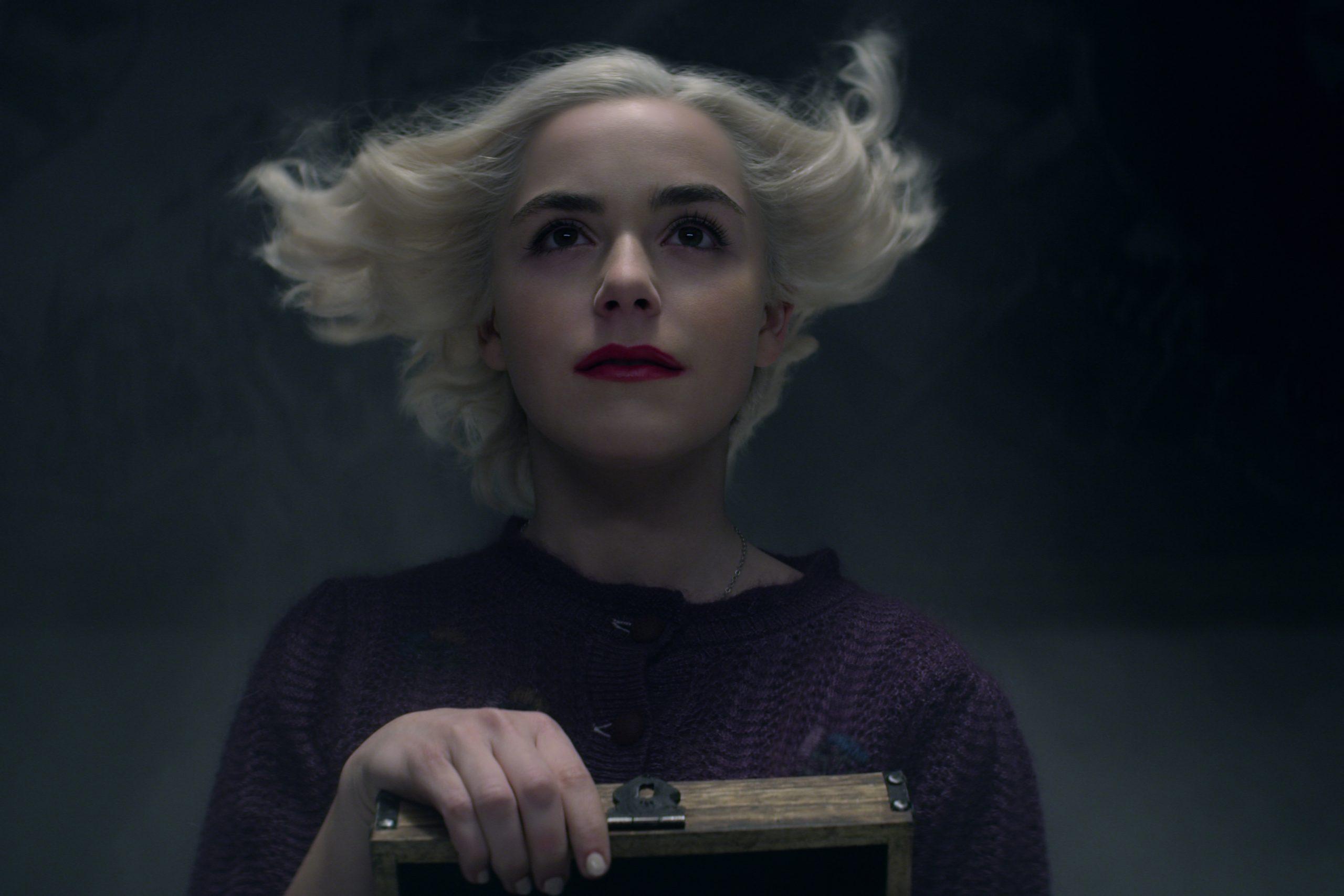 O Mundo Sombrio de Sabrina (Divulgação / Netflix)