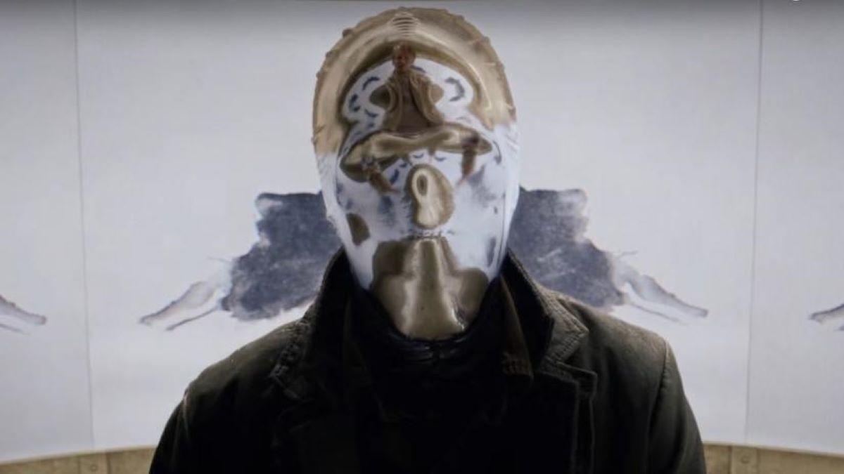 Looking Glass em Watchemen (Divulgação / HBO)