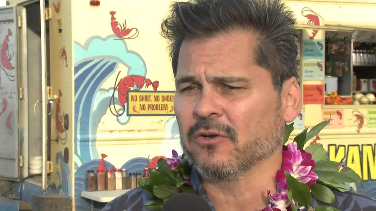 Peter Lenkov em entrevista sobre Hawaii Five-O