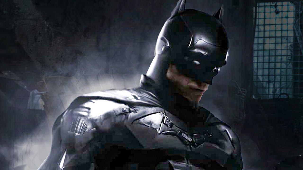 The Batman - Cinema voltou: guia de estreias para 2021