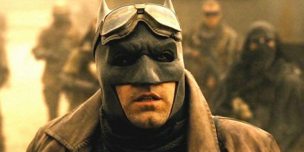 Cena de Batman vs Superman: A Origem da Justiça (Reprodução / Warner Bros.)