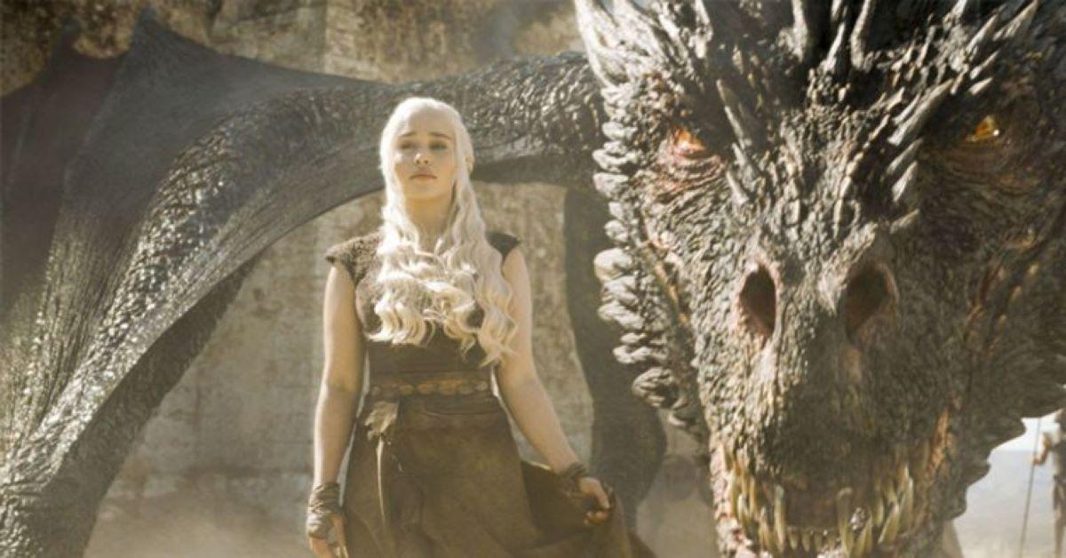 Cena de Game of Thrones (Reprodução / HBO)