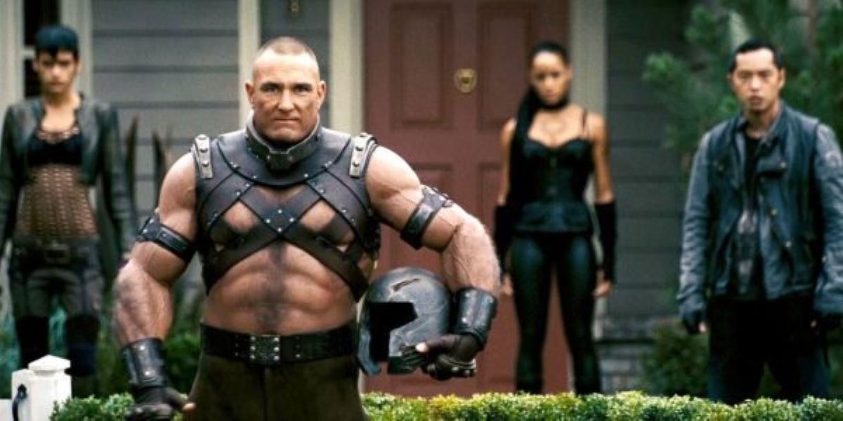 Cena de X-Men 3: O Confronto Final (Reprodução / Fox)