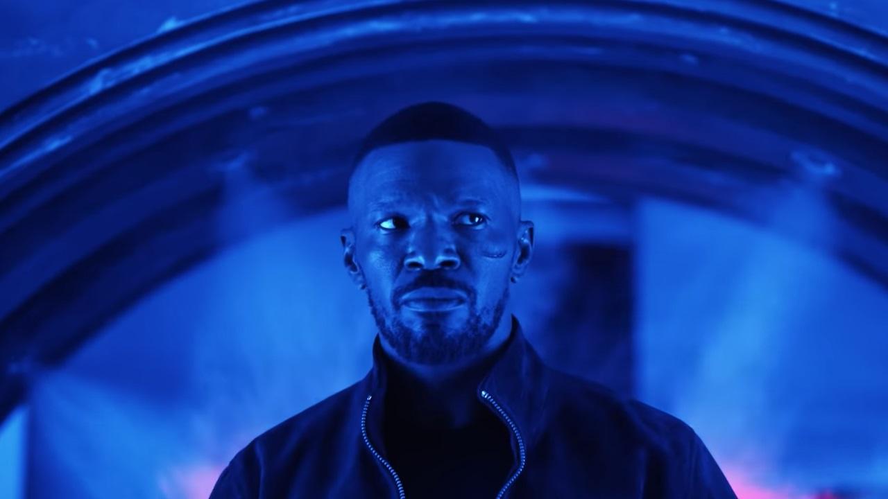 Cena do trailer do filme Power (Reprodução / Netflix)