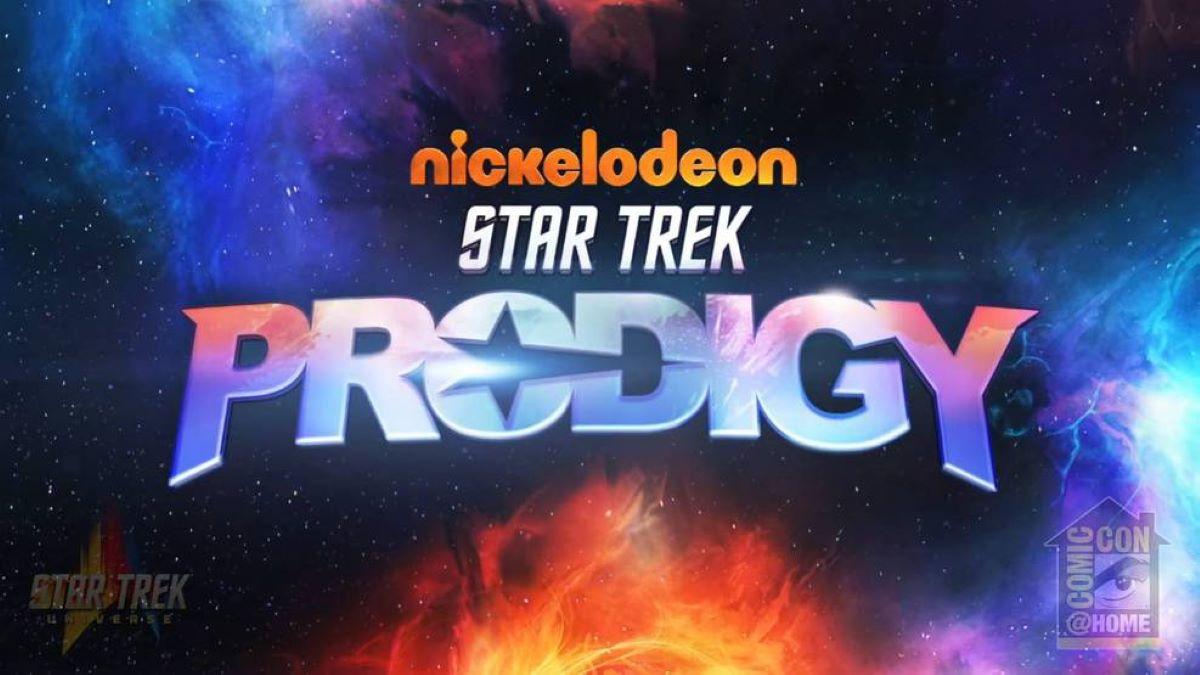 Star Trek: Prodigy (Divulgação / CBS)