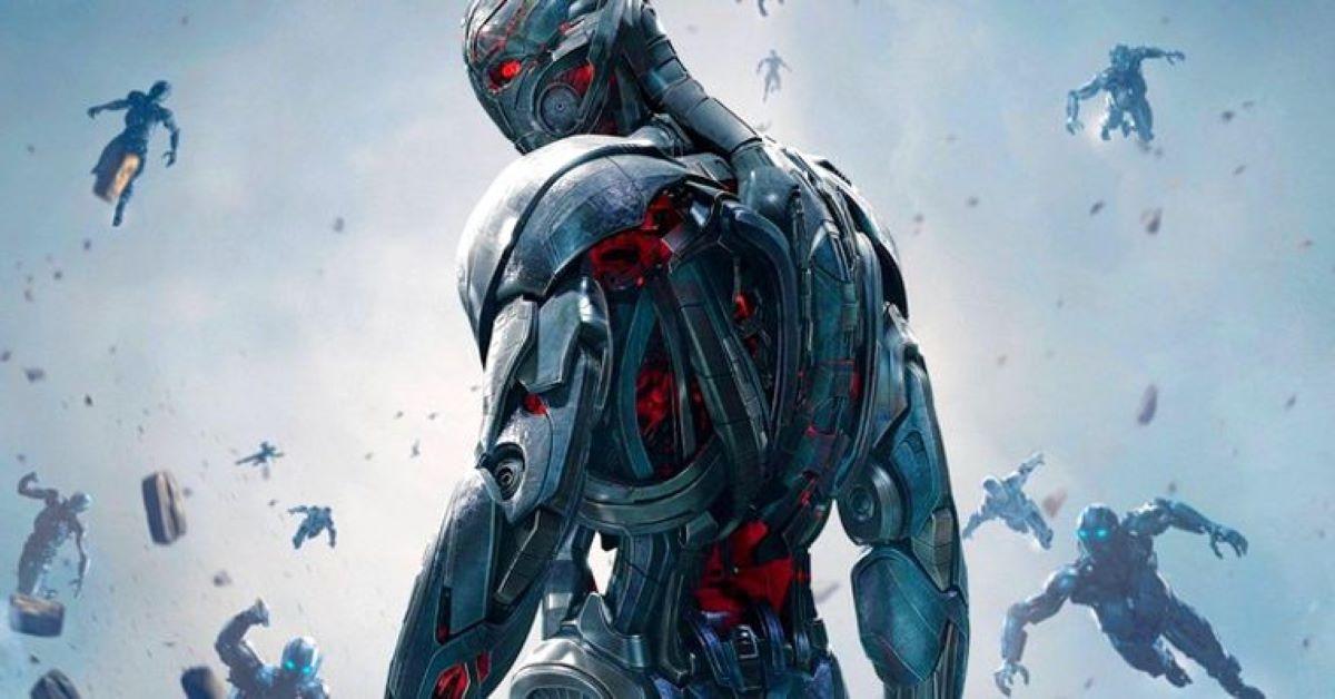 Vingadores: Era de Ultron (Divulgação / Marvel)