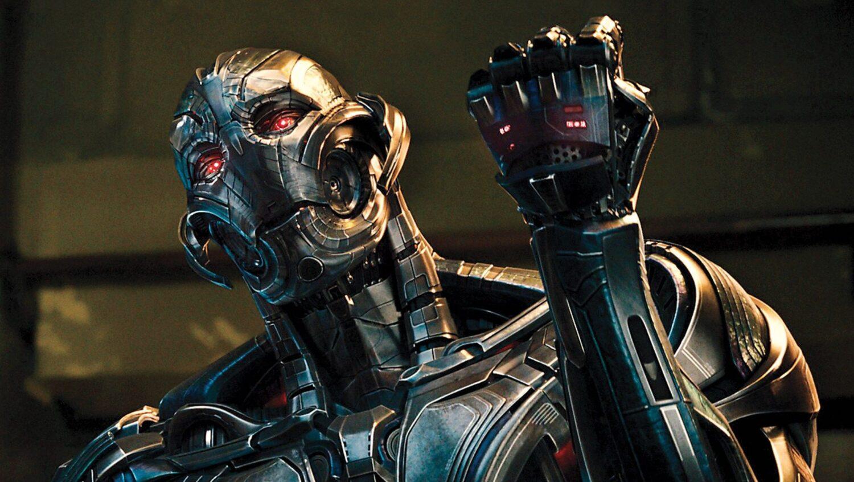 Cena de Vingadores: Era de Ultron (Reprodução / Marvel)