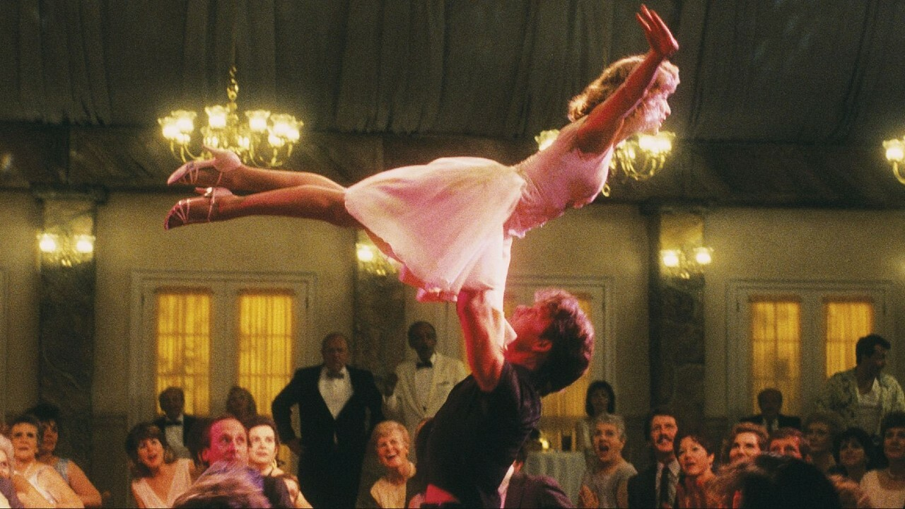 Dirty Dancing- Ritmo Quente
