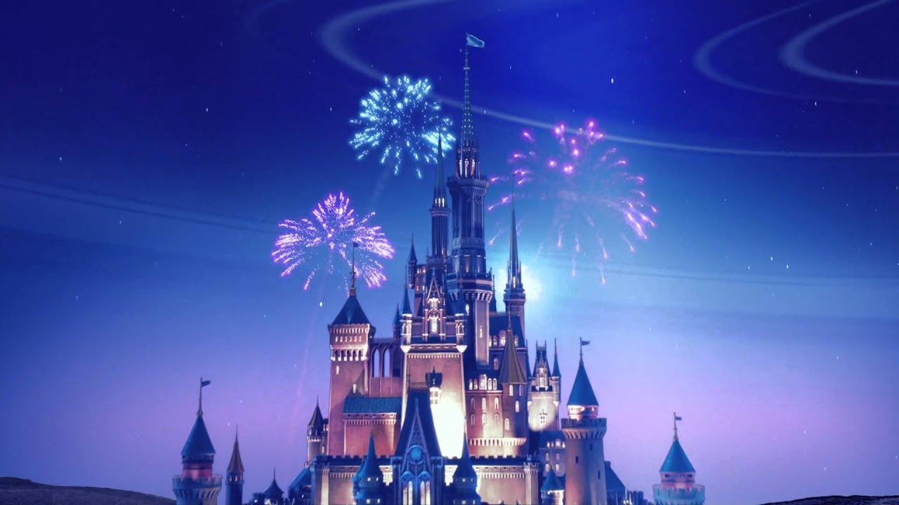 Logo dos Blu-rays da Disney