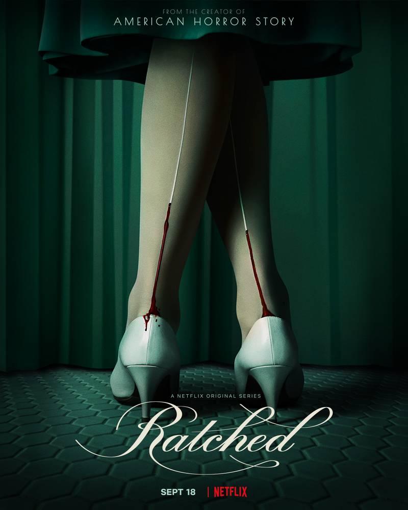 Ratched (Divulgação / Netflix)