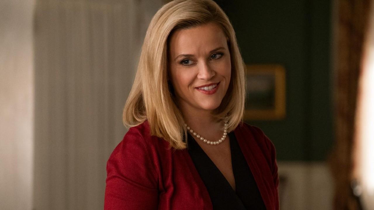 Reese Whiterspoon como Elena em Little Fires Everywhere