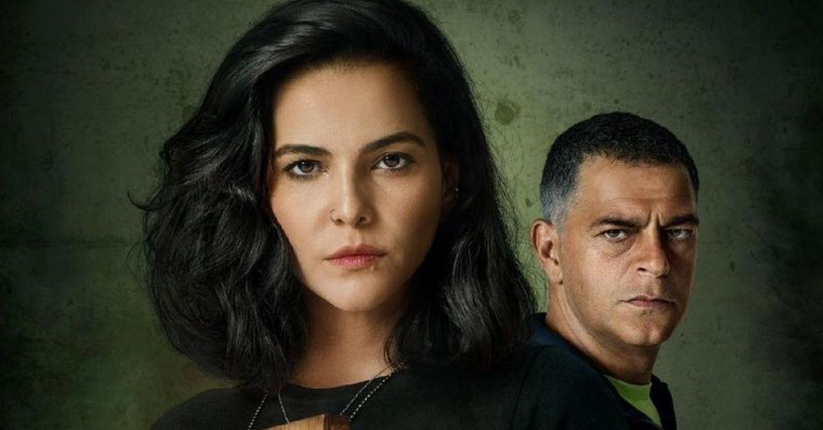Bom Dia, Verônica (Divulgação / Netflix)