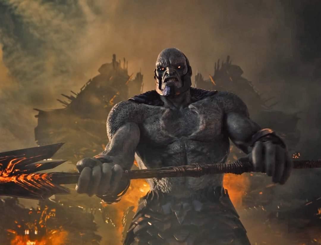 Darkseid em Liga da Justiça (Divulgação / DC)