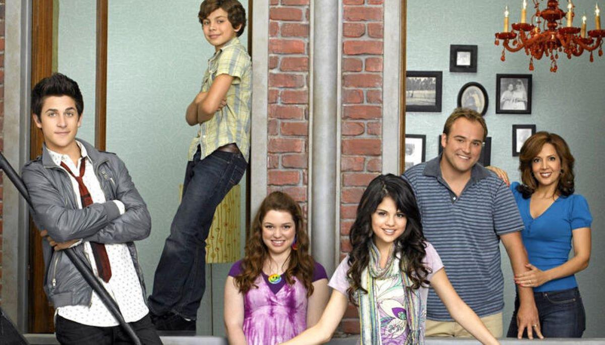 Os Feiticeiros de Waverly Place (Divulgação / Disney)