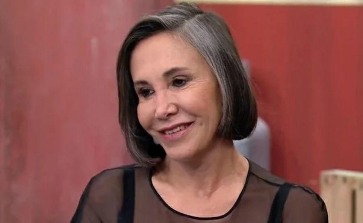 Florinda Meza (Divulgação)