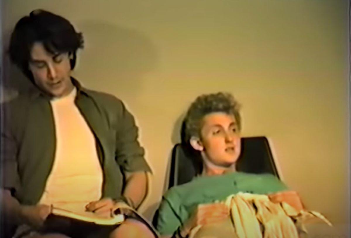 Keanu Reeves e Alex Winter (Divulgação)