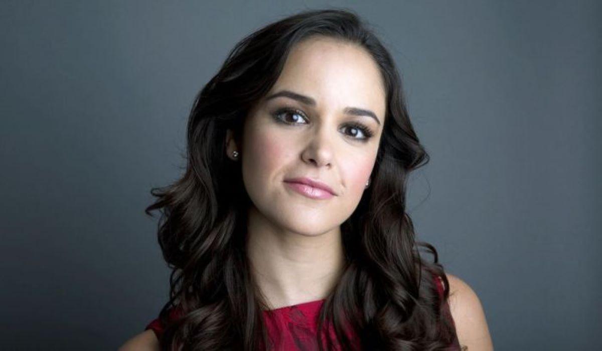 Melissa Fumero (Divulgação)