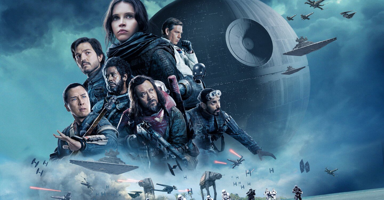 Rogue One: Uma História Star Wars (Divulgação / LucasFilm)