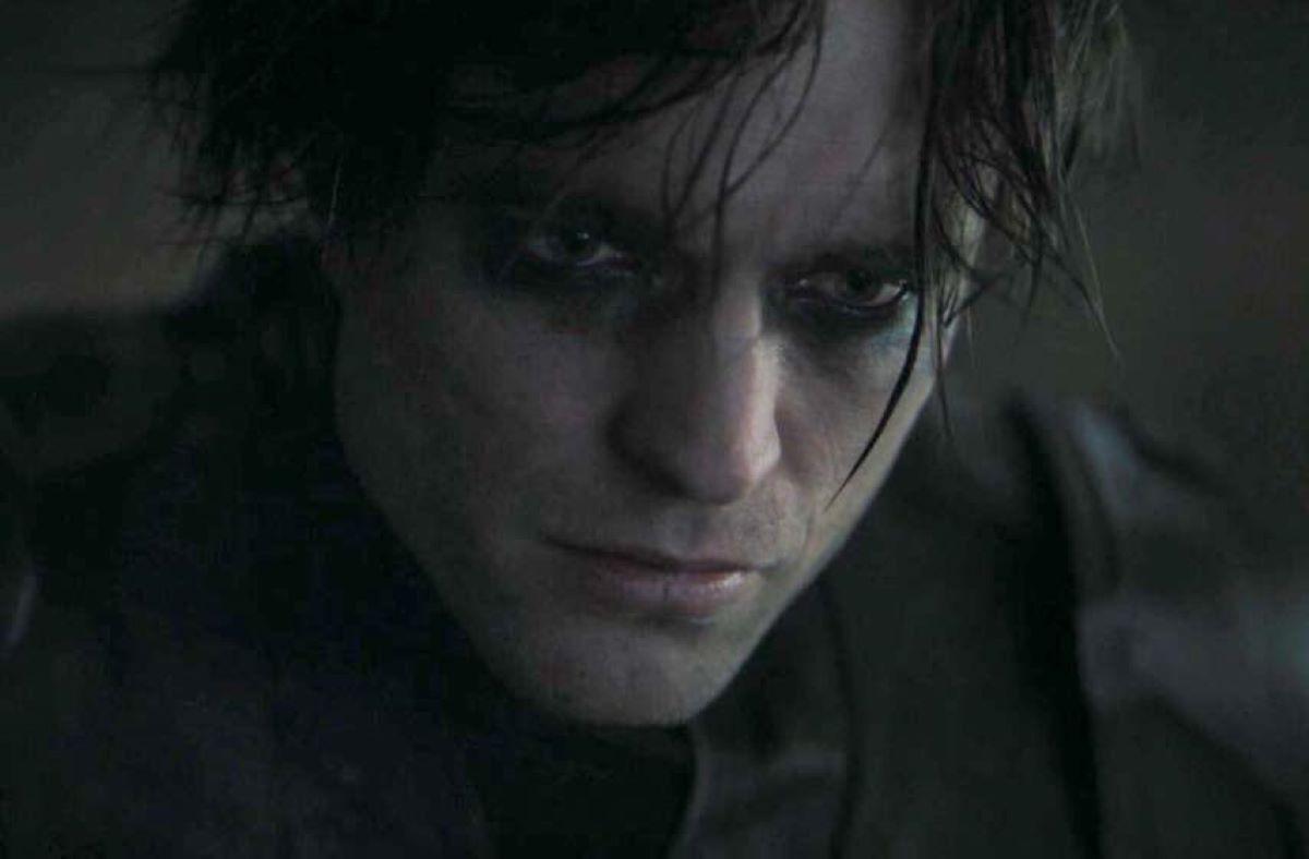 Robert Pattinson em The Batman (Reprodução / DC)
