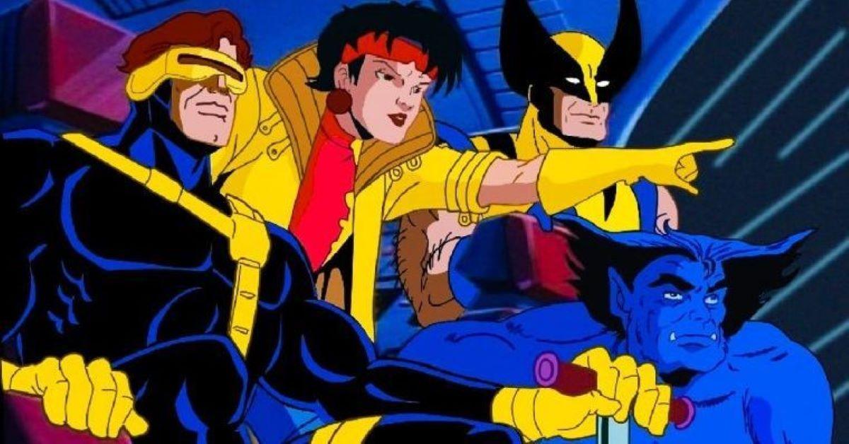 X-Men (Divulgação)