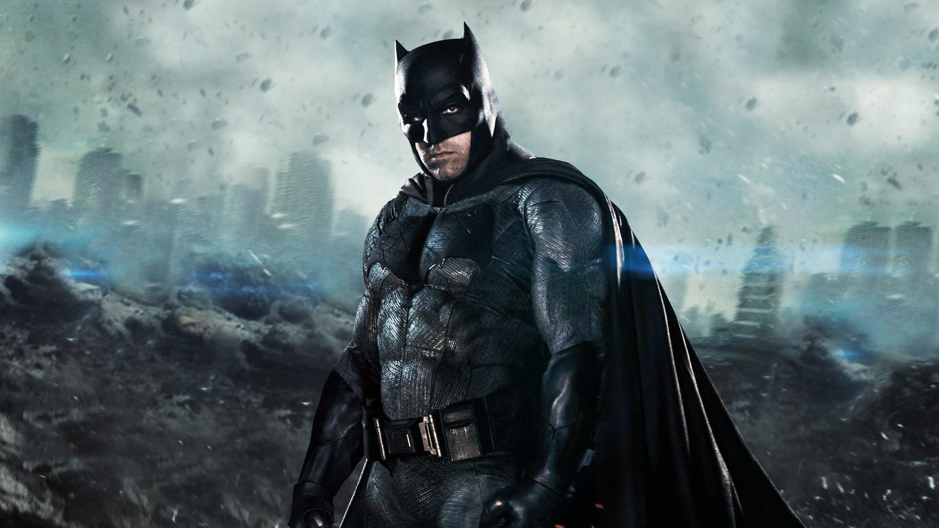 Batman (Ben Affleck)