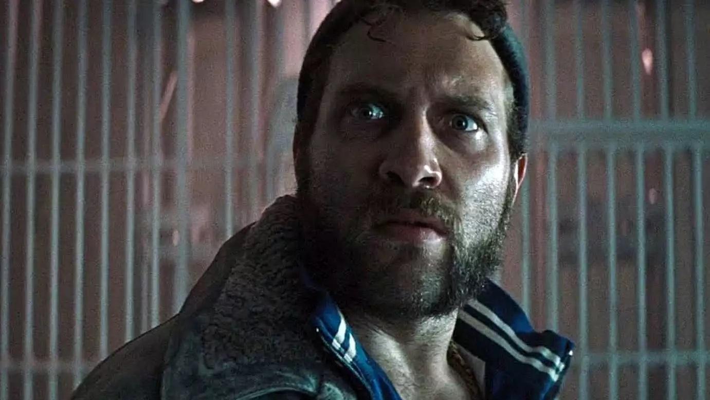 Capitao Bumerangue (Jai Courtney) em Esquadrão Suicida