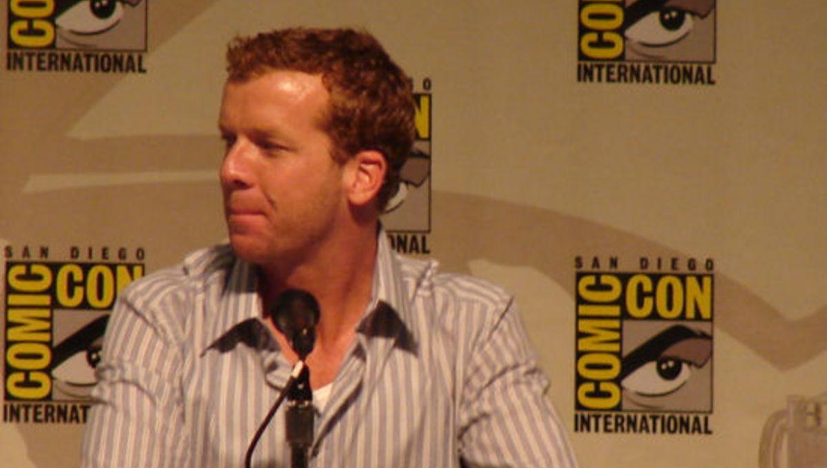 Diretor McG (Divulgação / Comic-Con)