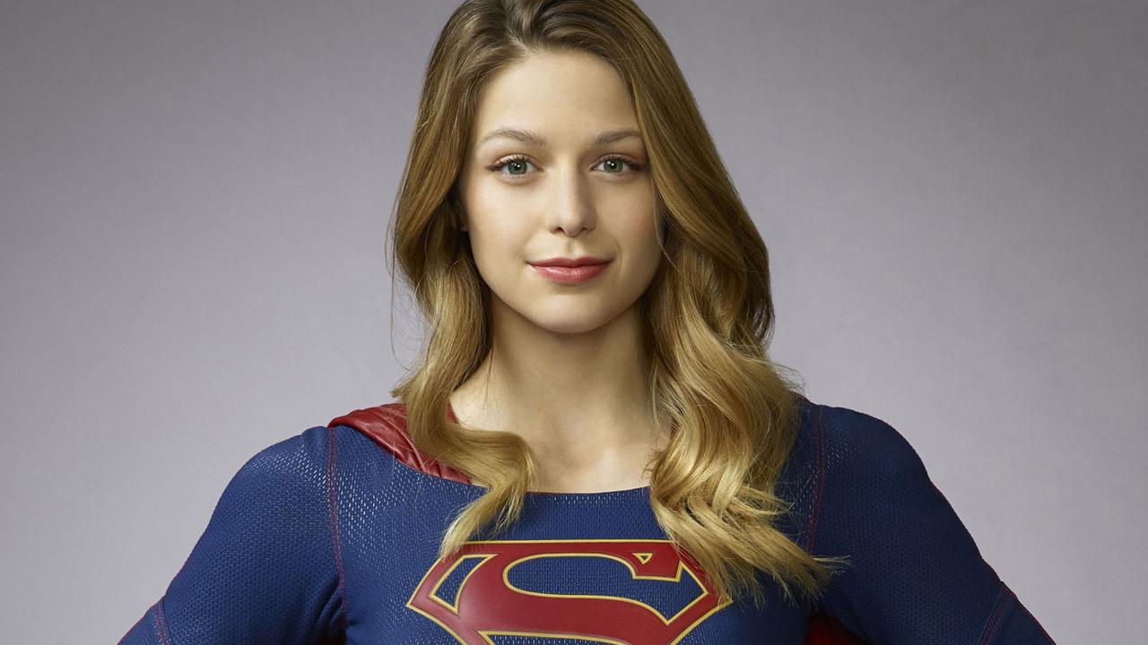 Supergirl (Melissa Benoist)