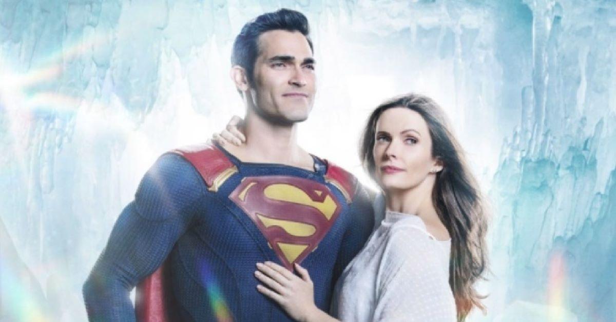 Superman & Lois (Divulgação / The CW)