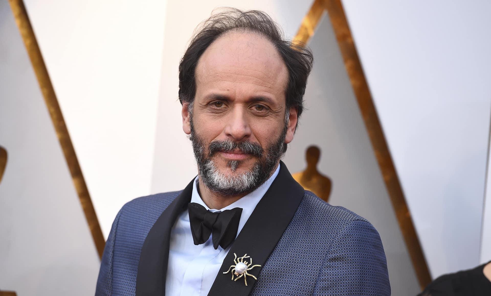 Luca Guadagnino (Divulgação)