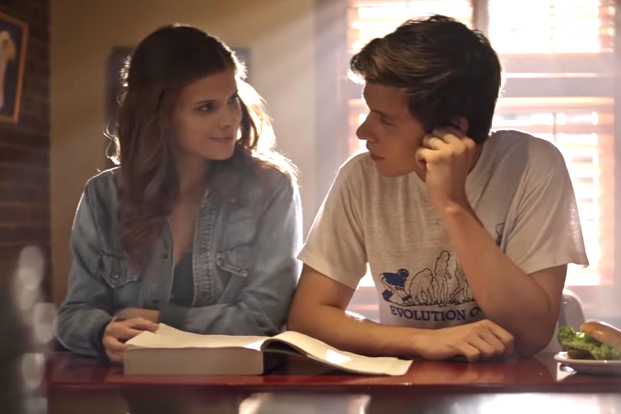 Kate Mara e Nick Robinson estrelam A Teacher