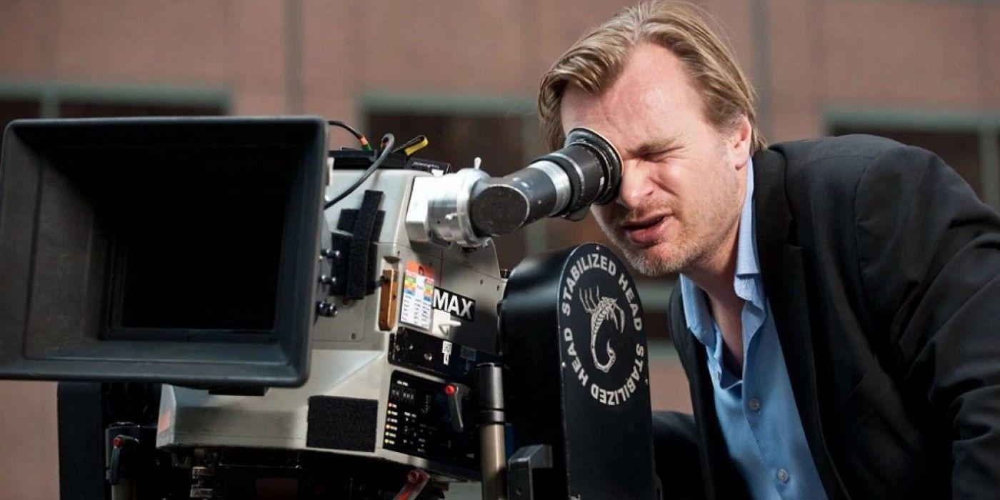Christopher Nolan (Divulgação)
