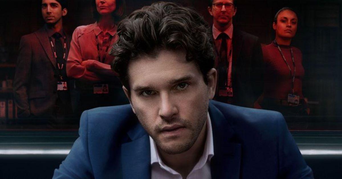 Criminal (Divulgação / Netflix)