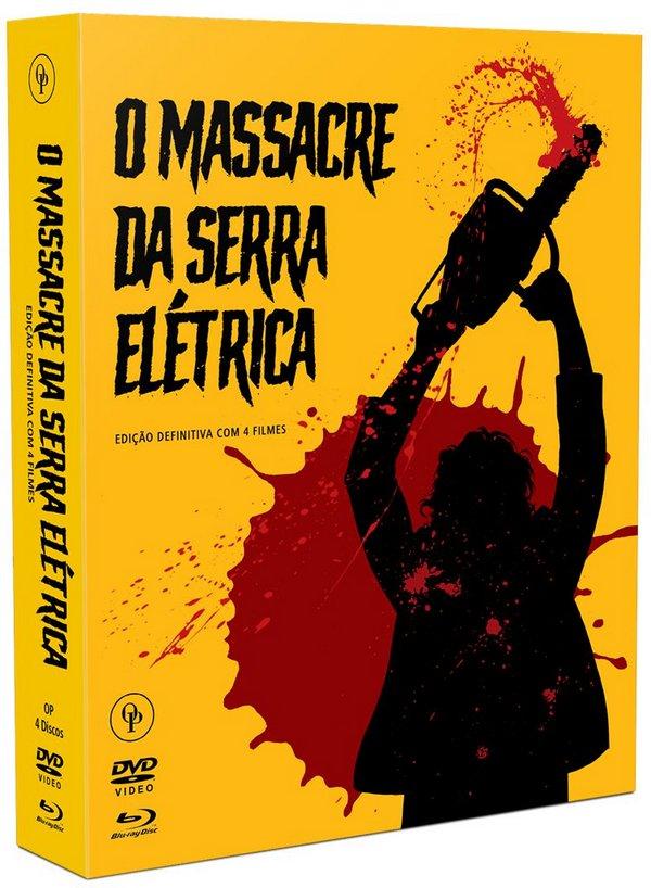 O Massacre da Serra-Elétrica (Divulgação)