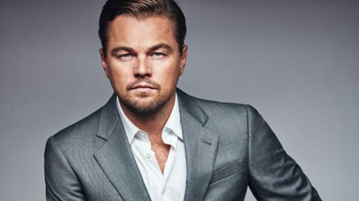 Leonardo DiCaprio (Divulgação)