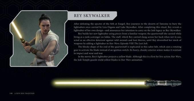 Star Wars: The Lightsaber Collection (Divulgação)