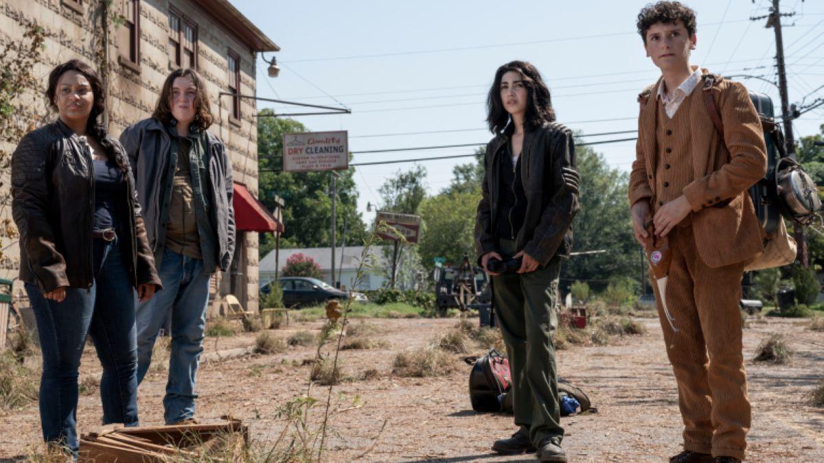 The Walking Dead: World Beyond (Reprodução)