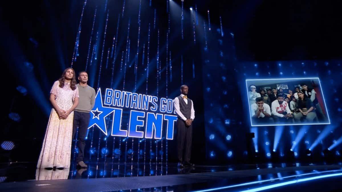 Final do Britain's Got Talent 2020