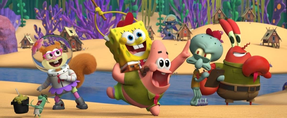 Kamp Koral (Divulgação / Nickelodeon)
