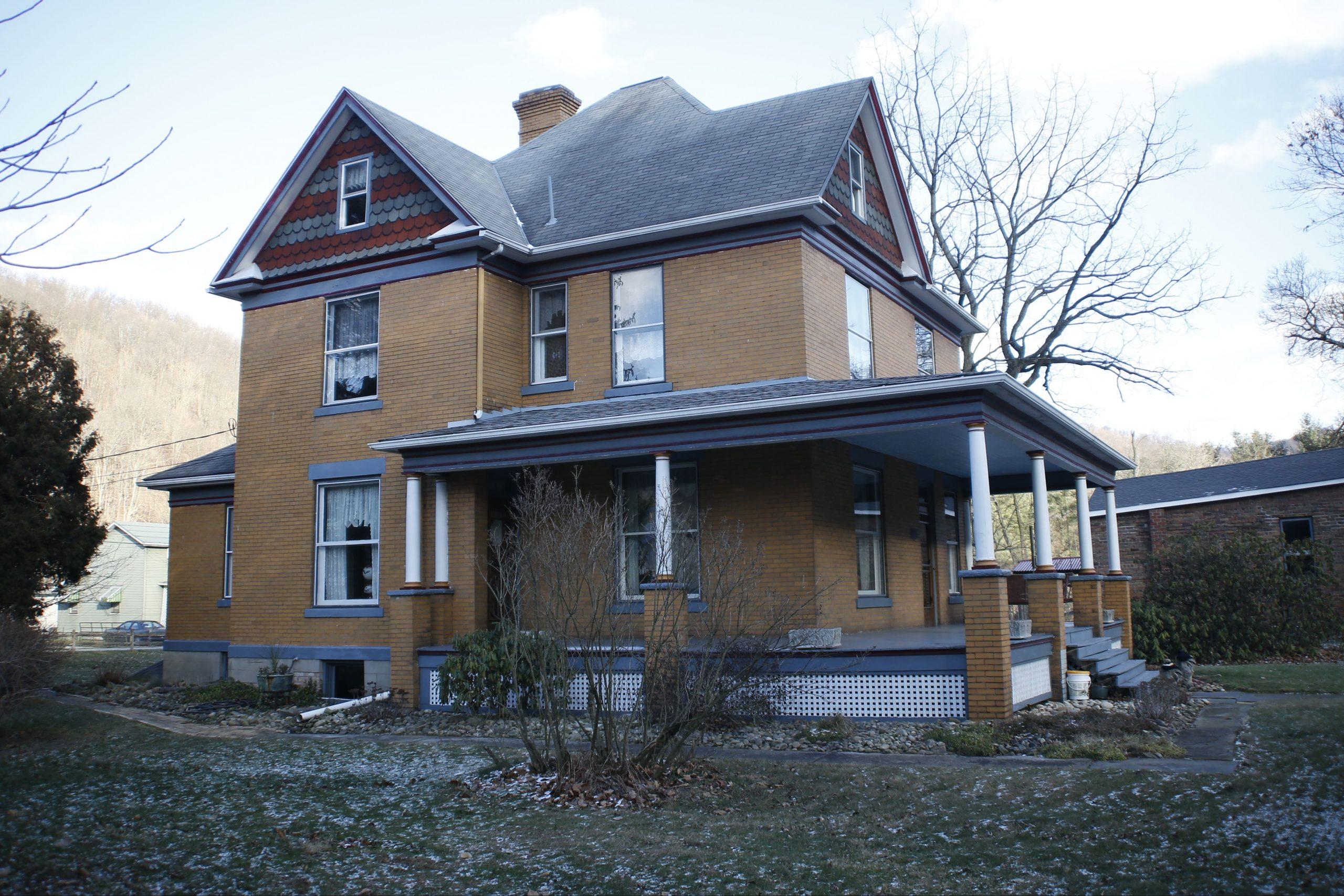Casa do filme O Silêncio dos Inocentes, colocada à venda na Pensilvânia